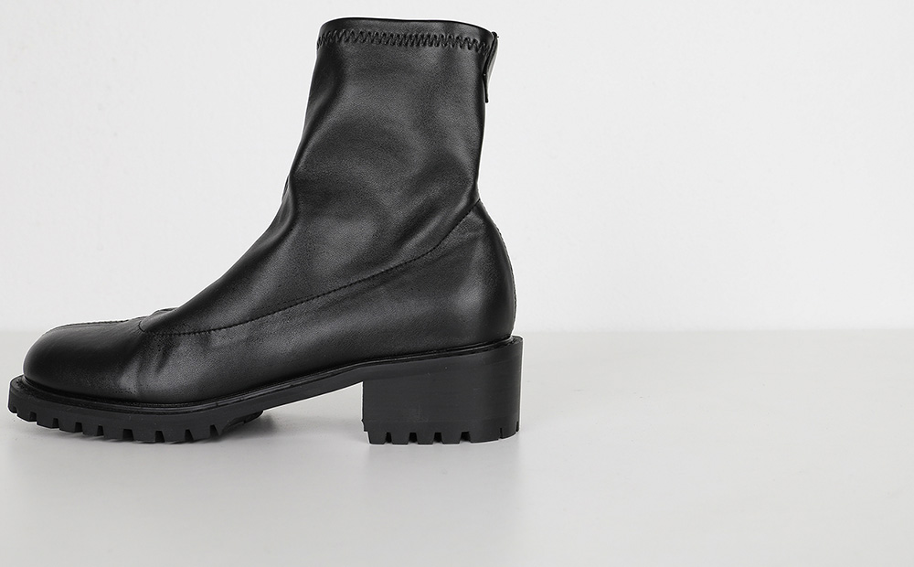 top shape ankle boots
