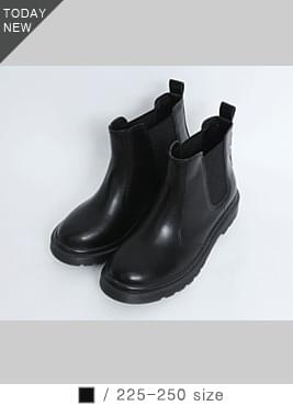 Teddy Ankle Shoes