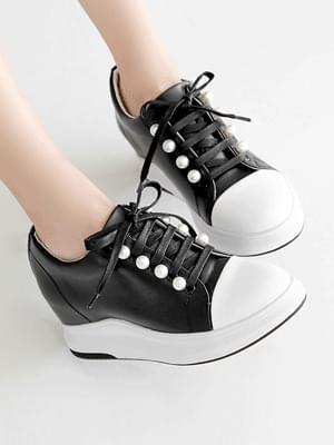 Arrange height sneaker 7cm