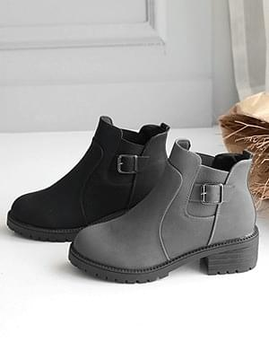 Uptown Ankle Boots 5cm