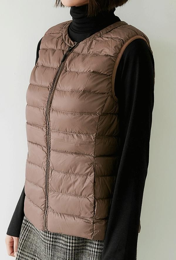Montshell Quality Vest