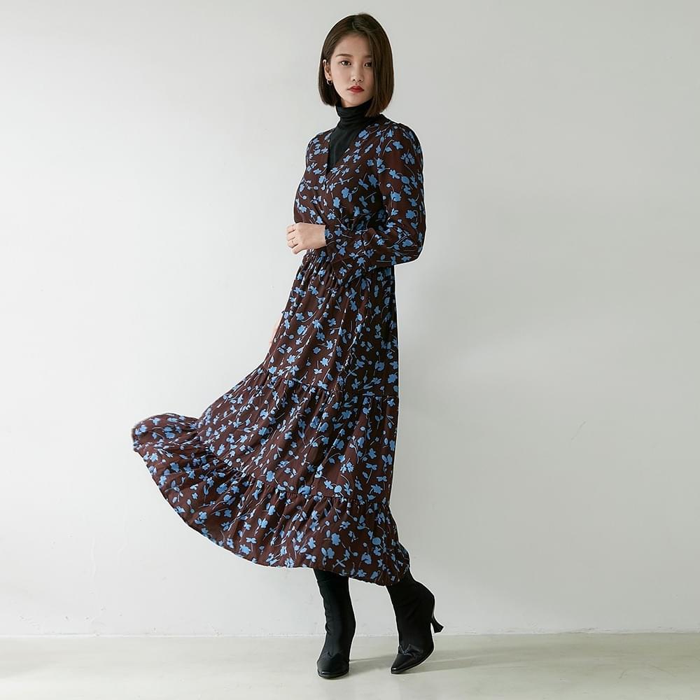 Kind Long Dress