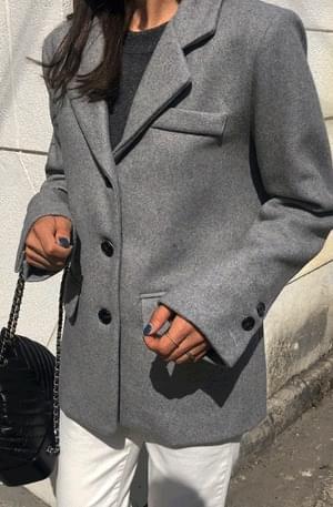 Planning Specials / Better- Wool Jacket