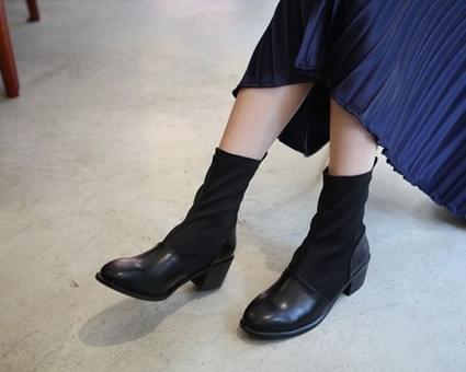 Rich Aspian Ankle Boots