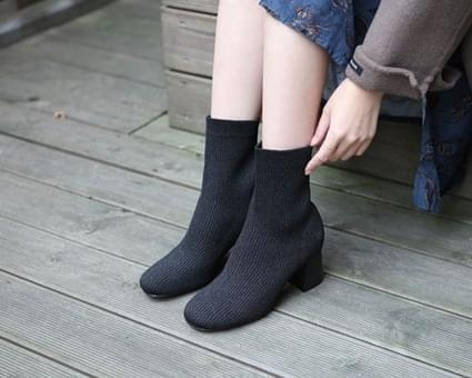Krists Span Ankle Boots