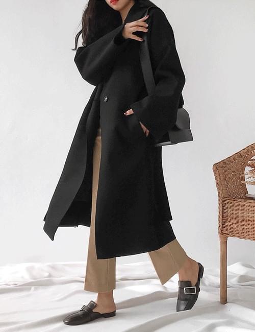 Rain Coat Long Coat