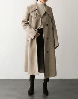 빅카라 핸메 coat (*2color)