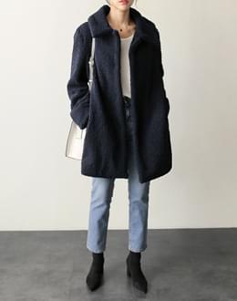 Long Poggle coat