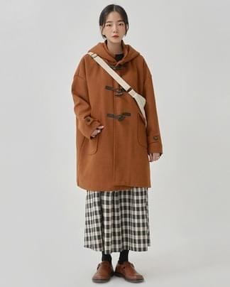 bliss duffle coat