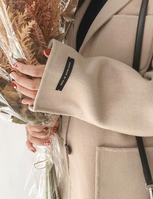 (handmade)마리즈울자켓