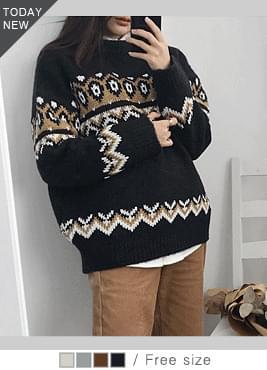 Pint knit