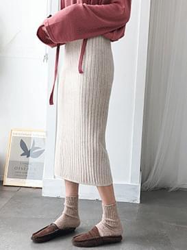 Goliath Urban Knit Skirt