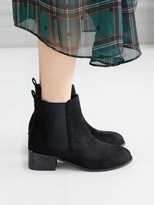 Tulon Chelsea Boots 4.5cm