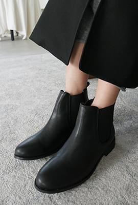 Classy mood chelsea boots