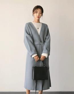 Nokara robe coat