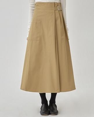 american flare skirt