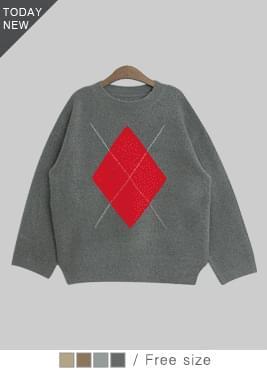 Rich knit