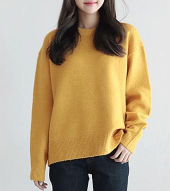 Peer knit