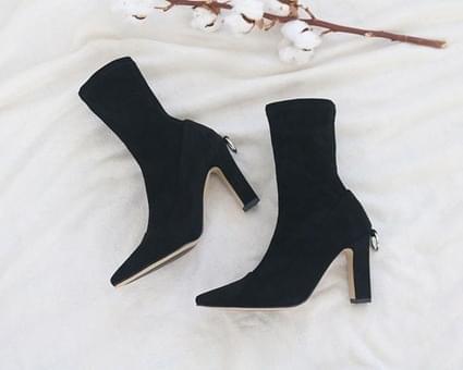 Chernus Sachs Ankle Boots