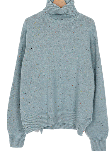 mily pola knit (4colors)