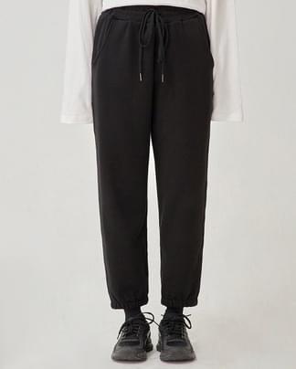 easy stylish jogger pants