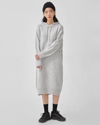 cozy knit hoody ops