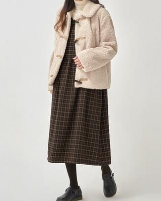 bear duffle jacket