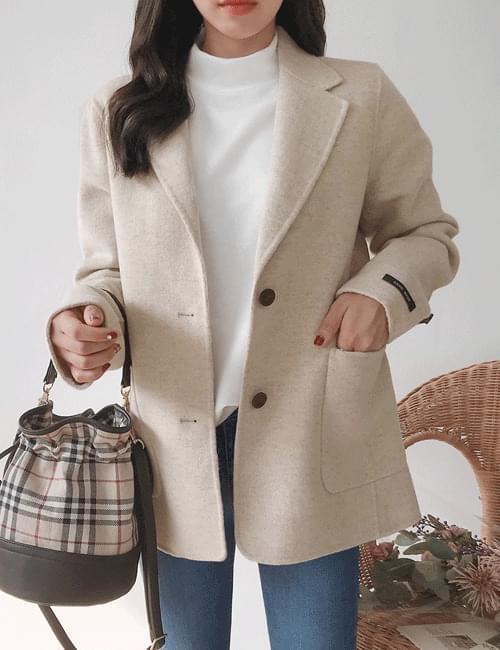 Baker Wool Jacket