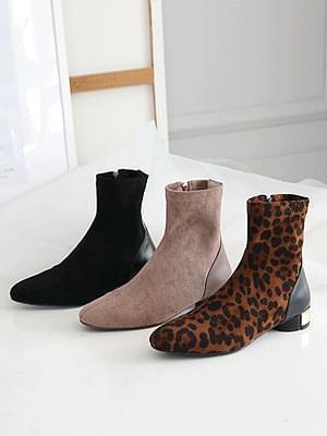 Anna Sachs Ankle Boots 2.5cm