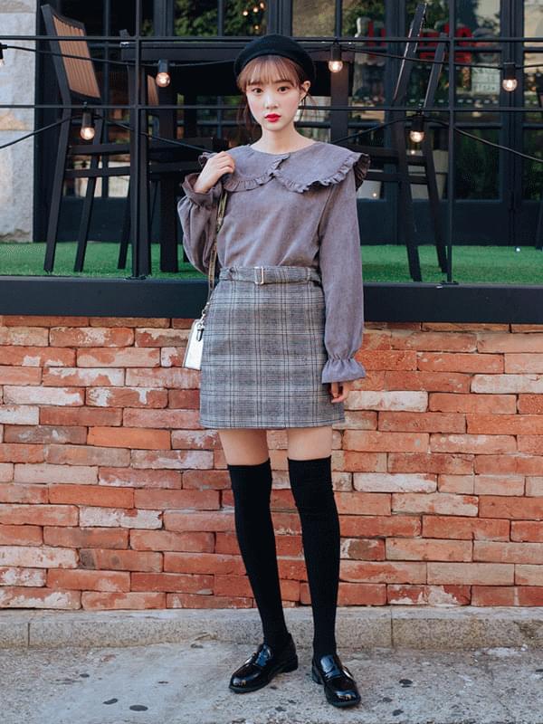 Drag skirt