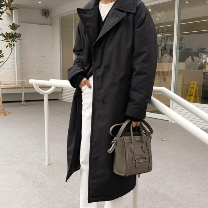 Jiline-down padding coat