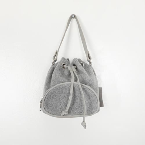Brief Bucket Bag