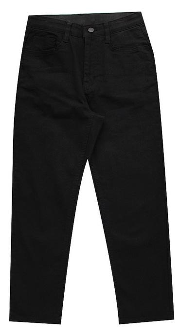 Source-Basic Date Pants