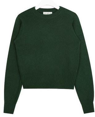 FRESH A angora knit
