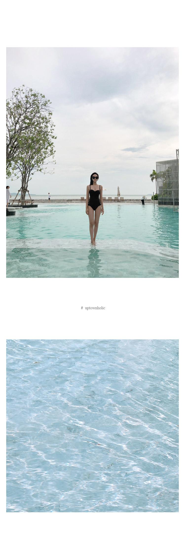 Ar el bikini (* 2color)