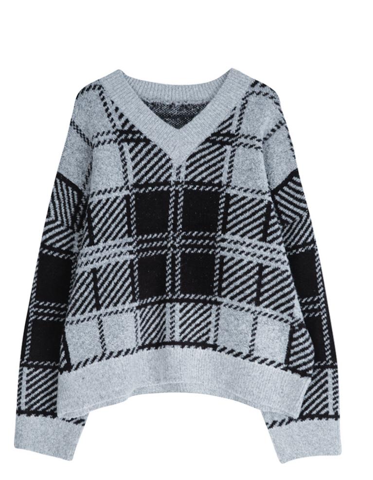 Arpeggiated knit