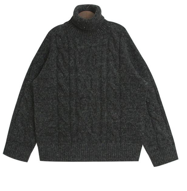 Sovipolar knit
