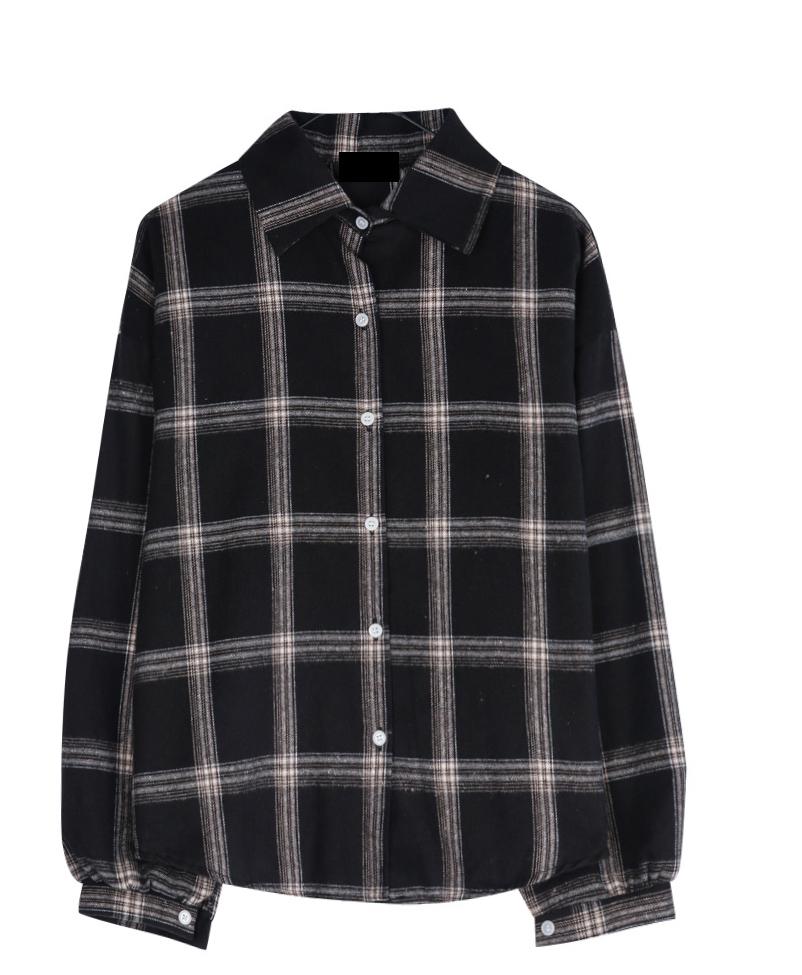 Shirring Boy Shirt