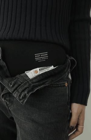 Self-produced / Warmup- fever leggings