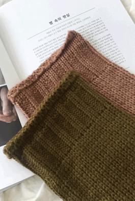 Uhhilden Turtle Knit