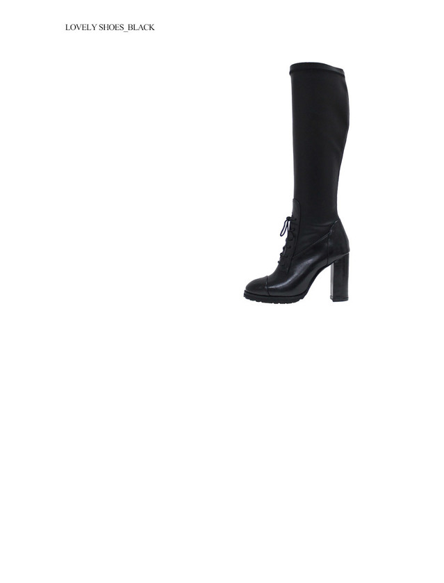 Estelle Walker Long Boots 9cm