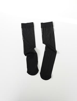 knee high stocking