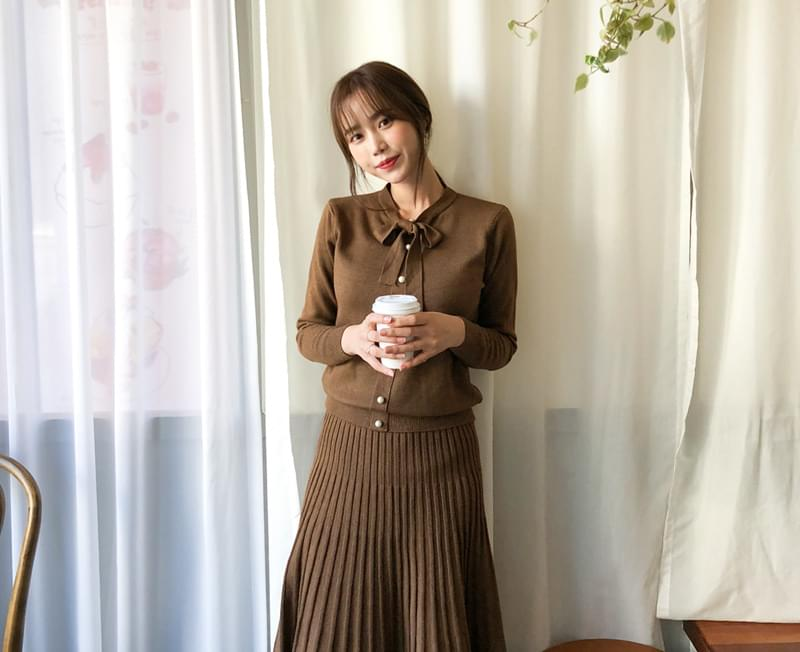 Love Affair Knit + Skirt SET