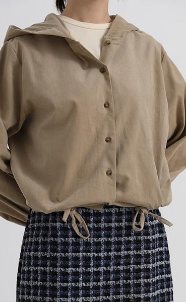 bread hood blouse
