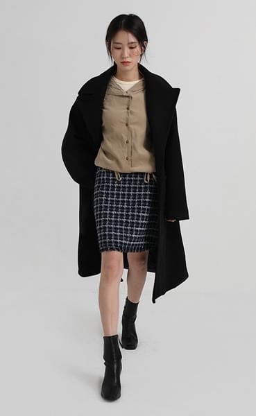 maxmara over coat (2colors)