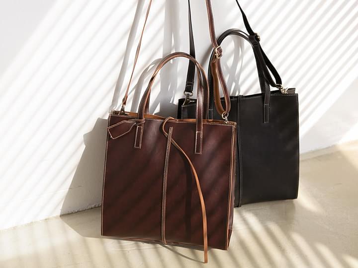 STITCH POINT BAG
