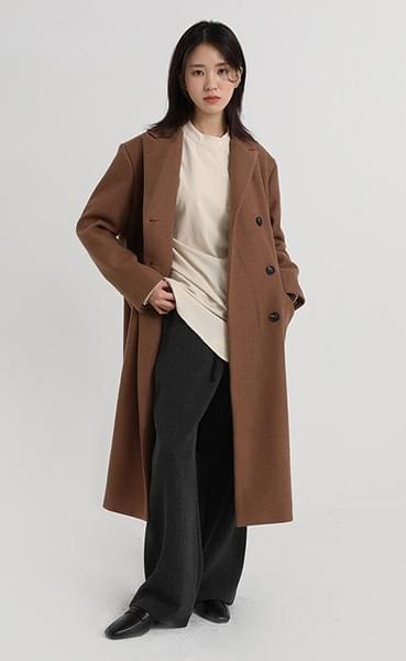 michaels double coat (2colors)