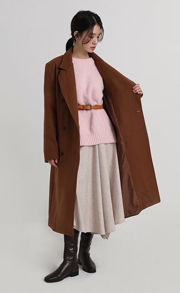 kan double coat (2colors)