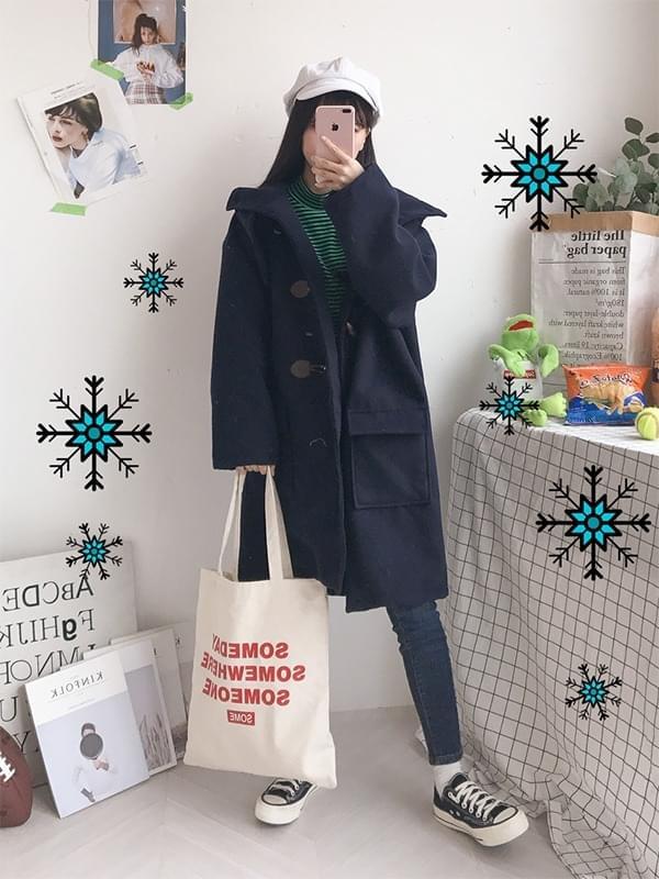 Winter Long tteokbokkot