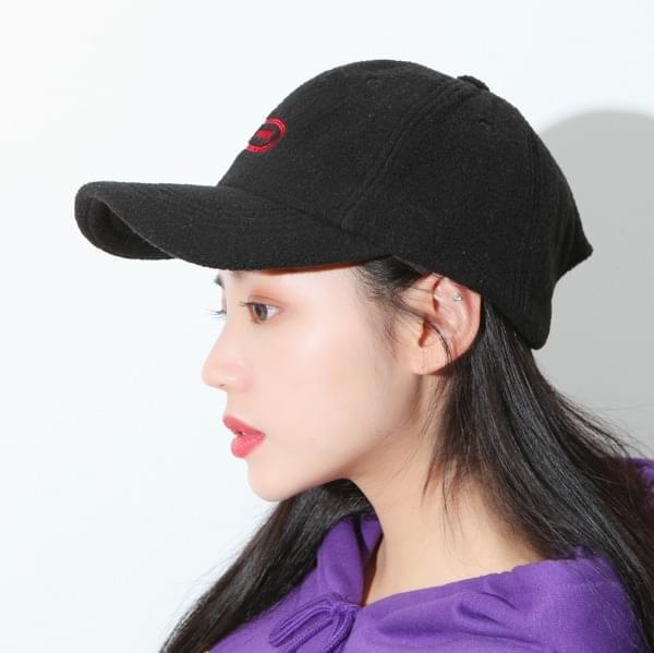 Posh opening cap hat